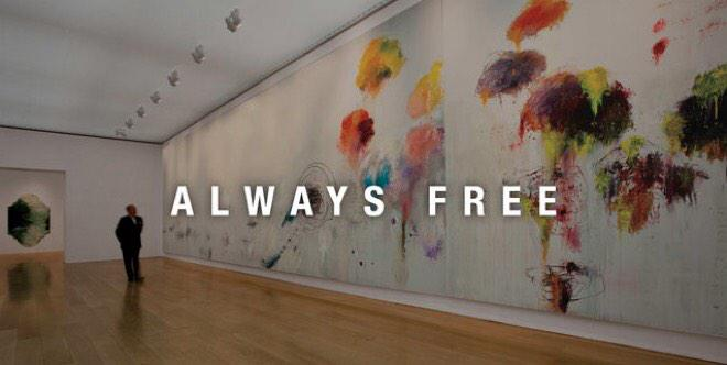 Every Single Free Museum in Houston @Thrillist http://t.co/x5tWgI5jCy http://t.co/qgsW5AZ6DU