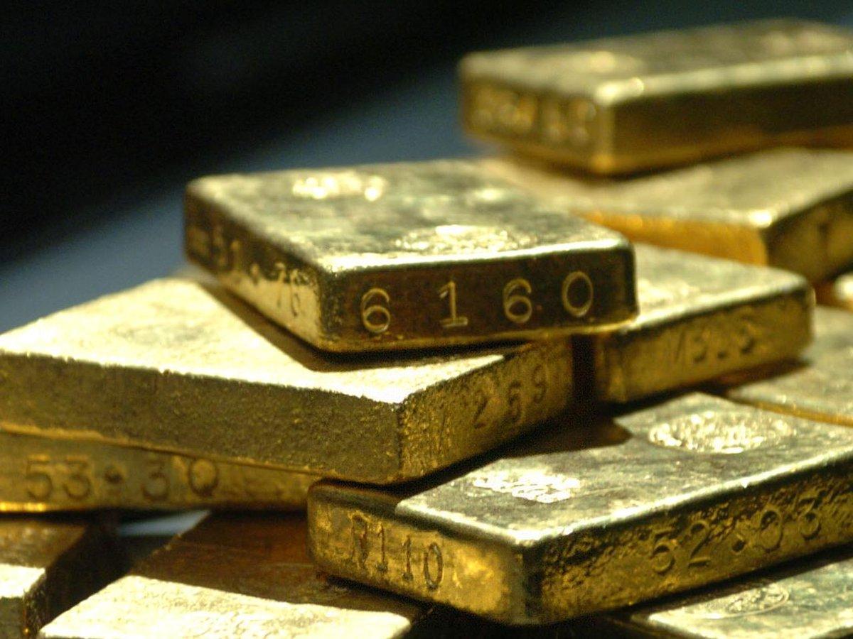 Quotazione Oro Petrolio