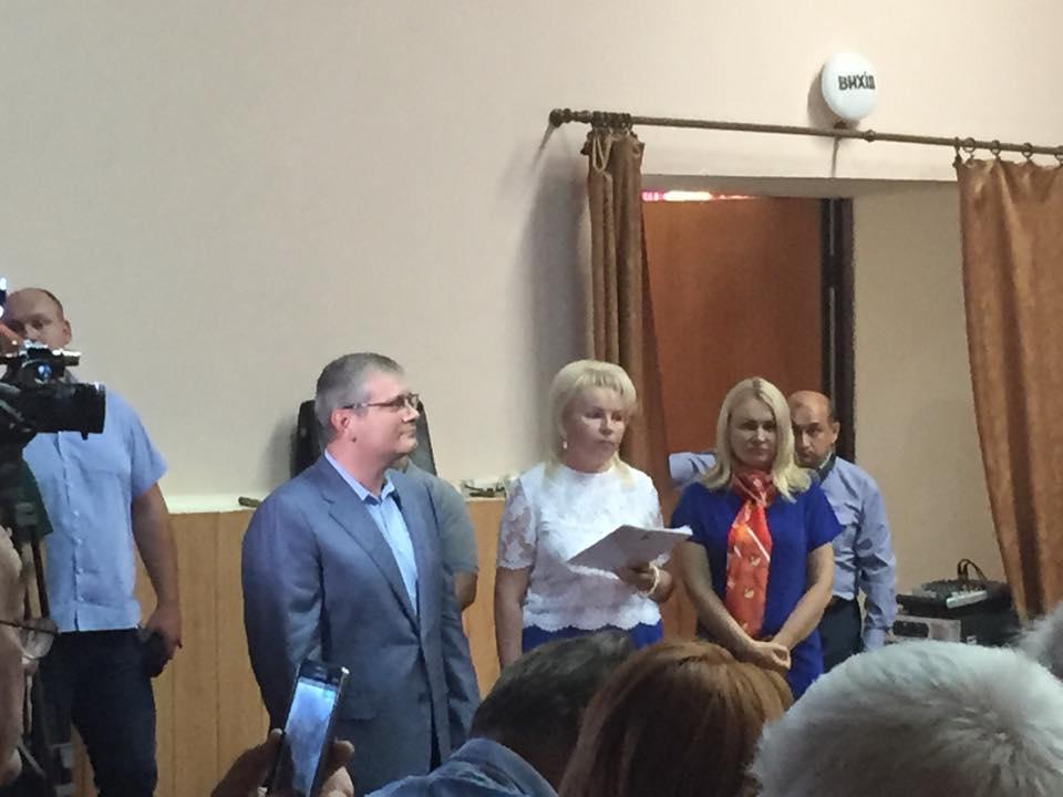 Суд арестовал погоревшего на взятке мэра Сколе Москаля, назначив залог в 48 тыс грн - Цензор.НЕТ 7678