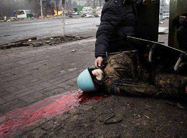 За минувшие сутки двое воинов погибли, десять - ранены, - СНБО - Цензор.НЕТ 9455