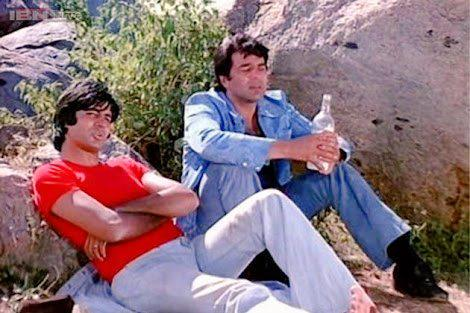 Thumbnail for SHOLAY 40 Year Anniversary - August 15, 2015 #40YearsOfSholay