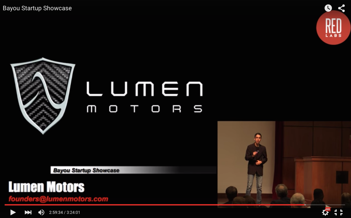 lumen motors on twitter if you were unable to attend you can