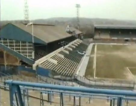 Image result for swfc south stand being built