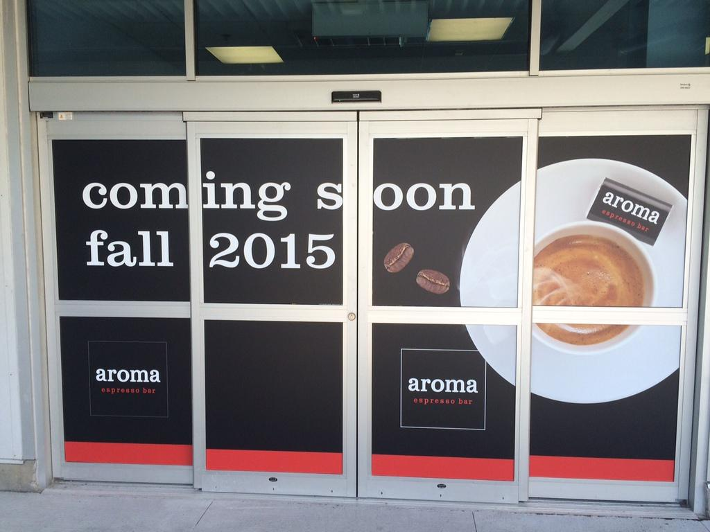 As if you needed another reason to fly @porterairlines, look who's coming to @bbishopairport... http://t.co/DbWSW5evPj