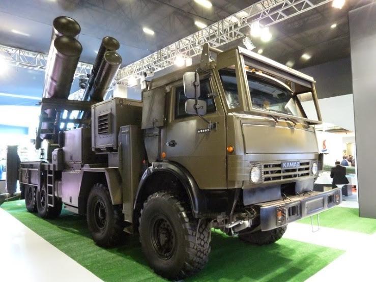الراجمه T-122/300 اNRA من شركة Rokestan التركيه  CMPBbdaVEAAAs_t