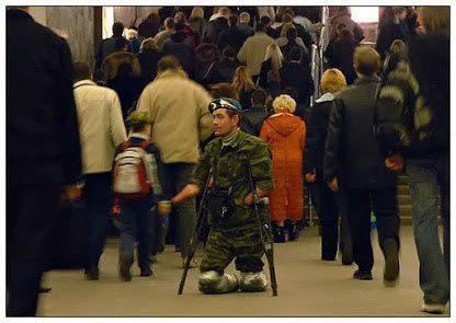 Жители Донецка сообщают об обстрелах - Цензор.НЕТ 2779