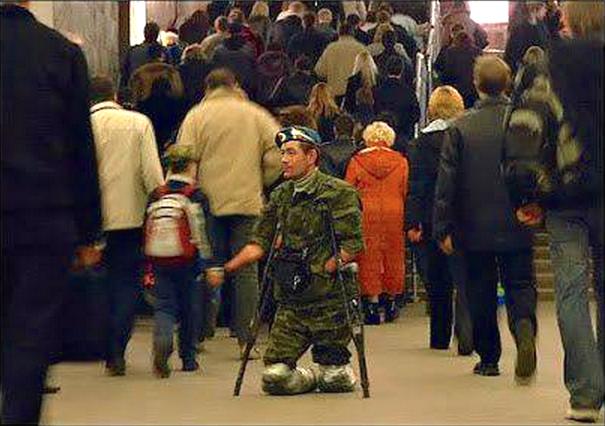 Жители Донецка сообщают об обстрелах - Цензор.НЕТ 2577