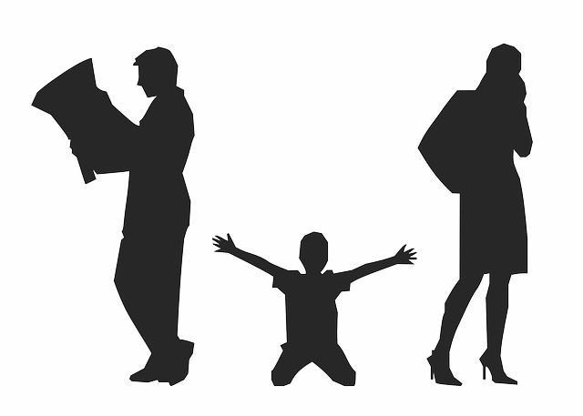 Maintaining Family Ties After Divorce: Stepkids Follow Parents' Lead When Second Marriages… http://t.co/LPAQSm829J http://t.co/68TXK7gpFC