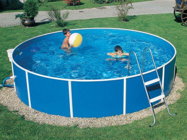 каркасный бассейн цена