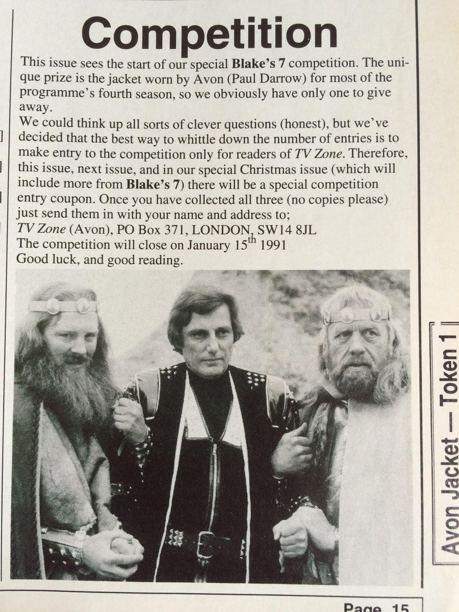 If only Labour had modelled their leader election rules on TV Zone's 1991 competition to win Avon's jacket. http://t.co/HC9PsSEiFY