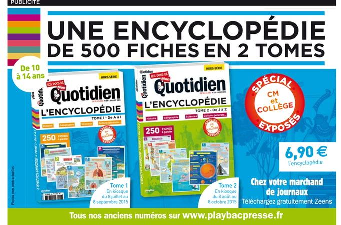 encyclopedie 12 ans a 18 ans