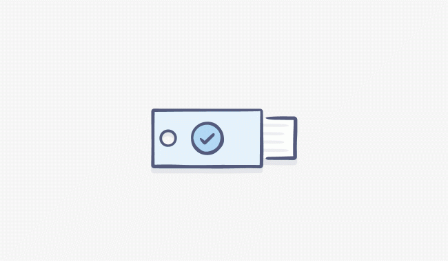 Dropbox adds support for USB secruity keys to bypass 2-factor authentication