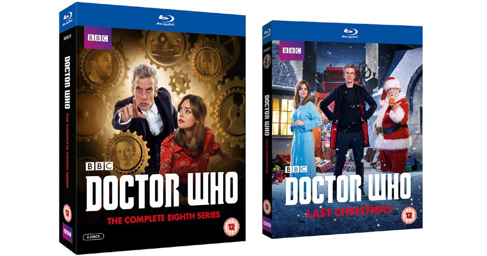 Win! Follow @CultBoxTV and RT for a chance to win one of 5 bundles of 'Doctor Who' Blu-rays - http://t.co/Bn8bAJtWv9 http://t.co/riH4ug0AX1