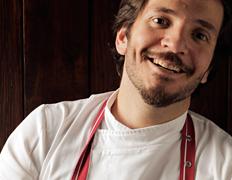 One of Portugal's foremost celebrity Chefs, Kiko Martins reveals his secret spots in #Lisbon: http://t.co/sxKlPKgdRj http://t.co/RjKMZEq5EF