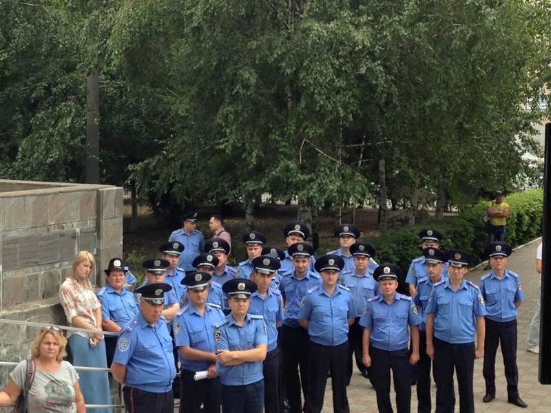 СБУ: Главный архитектор города Изюм задержан при получении взятки - Цензор.НЕТ 2291