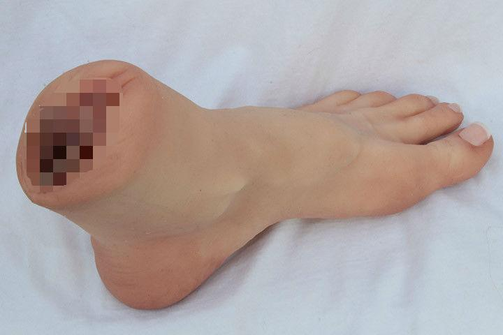 Fetish Ultimate foot