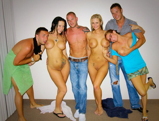 #TBT Right After the FIRST Ever @Brazzers #Live w/ @misstorylane @JaydenJaymes @DannyMountain10 @KeiranLee
