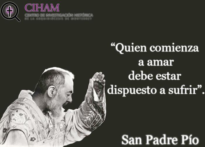 Twitter पर San Padre Pio De Pietrelcina Amigos Hoy Les