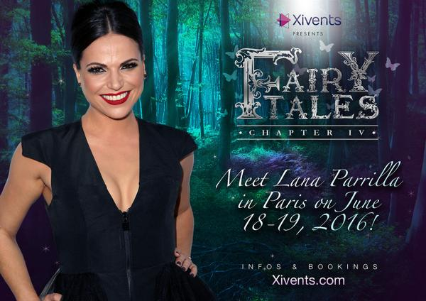 Convention Xivents: Fairy Tales, sur la série Once Upon a Time -Fairy Tales IV p.18 - Page 16 CMTYGx6WUAAerru