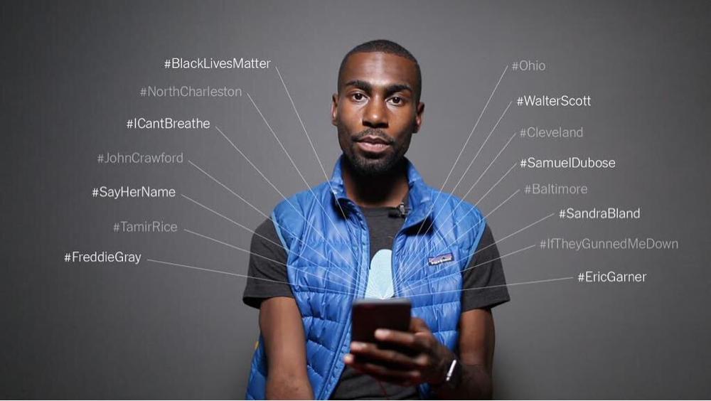 #BlackTwitter after #Ferguson @deray @zellieimani & @Nettaaaaaaaa reflect on #blacklivesmatter http://t.co/DkfxgkNH6t http://t.co/we6NbdYMvb