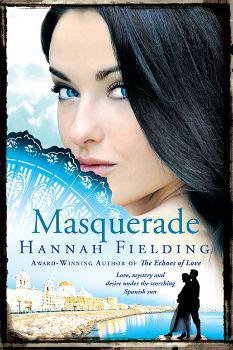 Get lost in a world of passion and intrigue in my new novel, Masquerade. http://t.co/psNy4kjEAZ http://t.co/RwNqxqgQcl