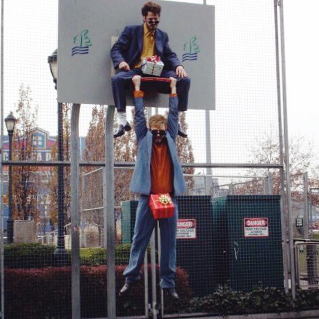 #tbt @justintimberlake did all his own stunts. #dickinabox http://t.co/DBgBf8rJVs