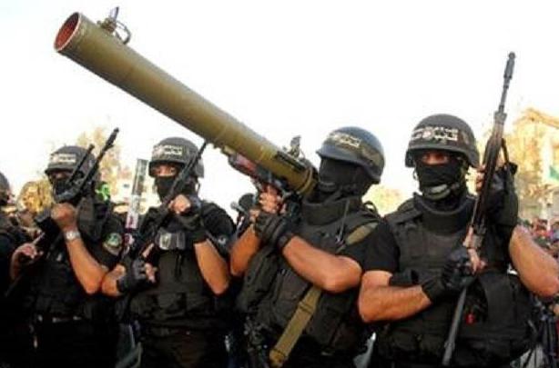 "Jason Jones on Twitter: ""#Hamas with RPG-29 and RPG-7s ...  Jason Jones on ..."