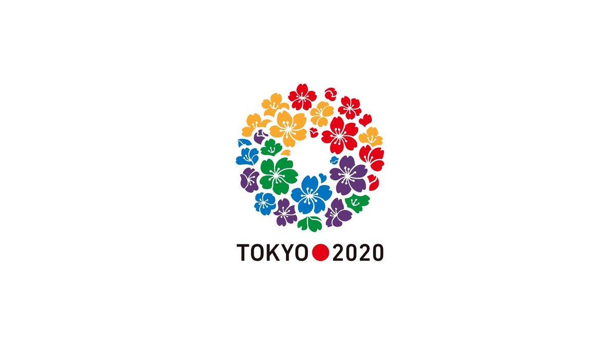 東京オリンピック2020のエンブレム、もとのこれでいいんじゃないかと私は思う。きれいだし、かわいいし、オリジナルだし、周囲に聞くと、みんなこれが好き。