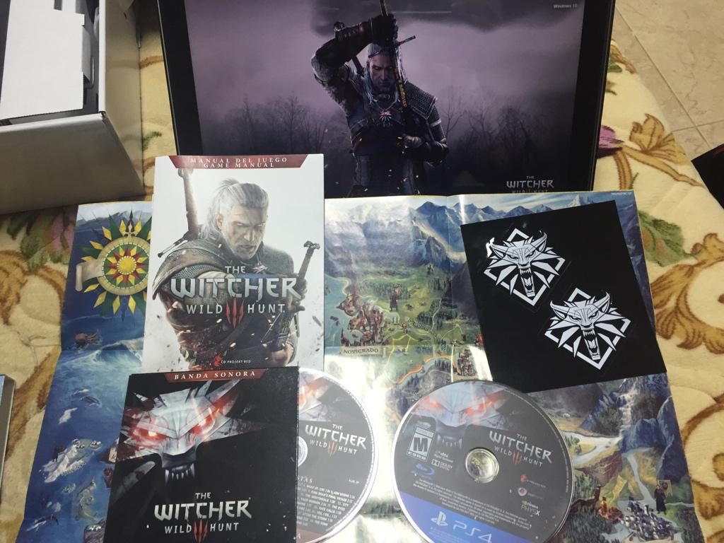 the_witcher hashtag on Twitter