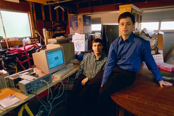 In 1997, there were 70,000,000 web users and 2 Google employees #TBT http://t.co/XwuPDGyyKl