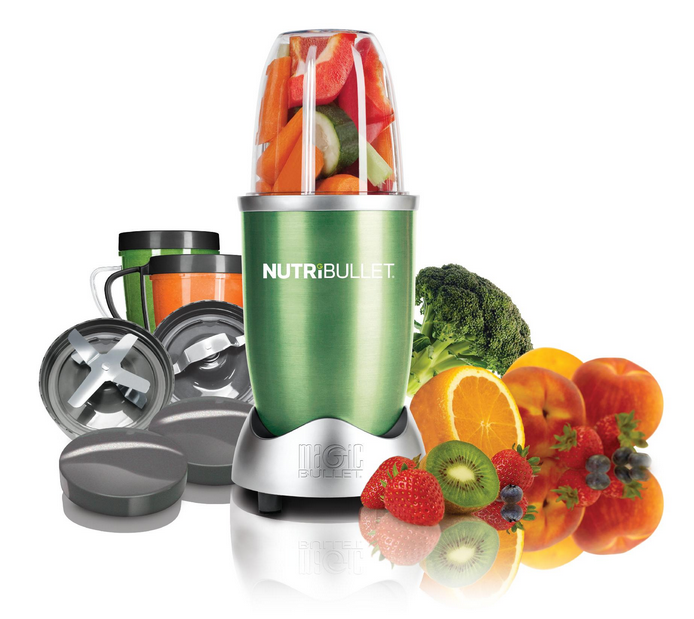 Retweet, Follow & tell us your favourite fruit to win a #NutriBullet #FreebieFriday http://t.co/HBrzlcwspr