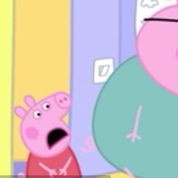 Свинка пеппа смешные картинки с надписями, прикольная старушка картинки