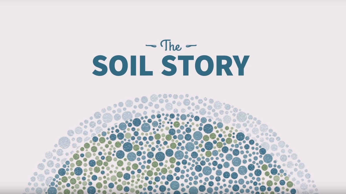 Watch the #SoilStory to learn about the climate change solution that's right under our feet! http://t.co/aclyUP122m http://t.co/gZu69kvslz