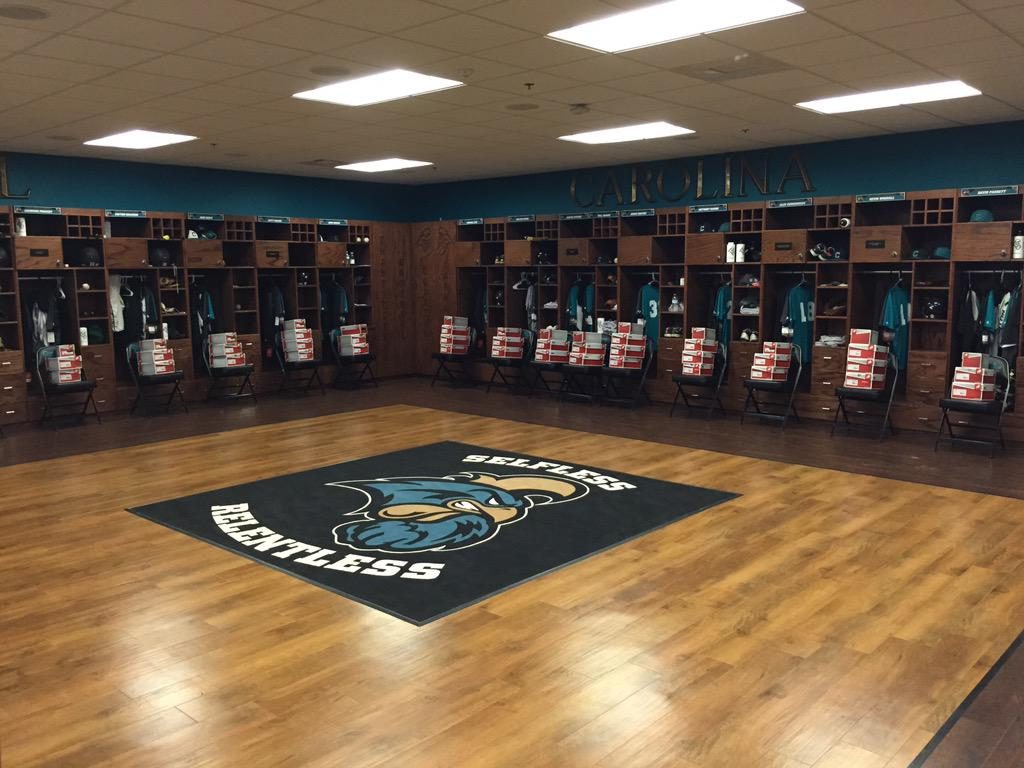 Coastal Baseball On Twitter The Chants Are Coming Home This Weekend Locker Room Is Ready For Their Return Goteal Tco PiRlNdl3wP