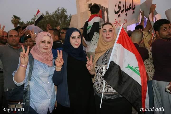 مجلس الوزراء العراقي يوافق على الإصلاحات المقدمة من العبادي  CMZKiwYUcAE1wFy