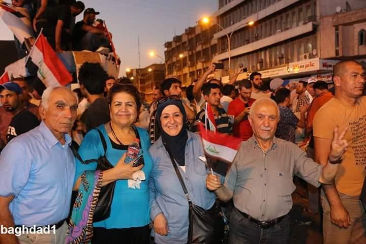 مجلس الوزراء العراقي يوافق على الإصلاحات المقدمة من العبادي  CMZKjfxUcAAEh7w