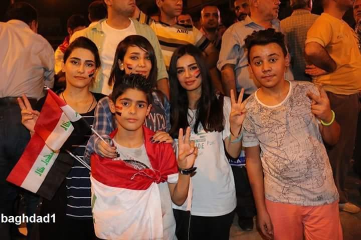 مجلس الوزراء العراقي يوافق على الإصلاحات المقدمة من العبادي  CMZKkilUAAEXska