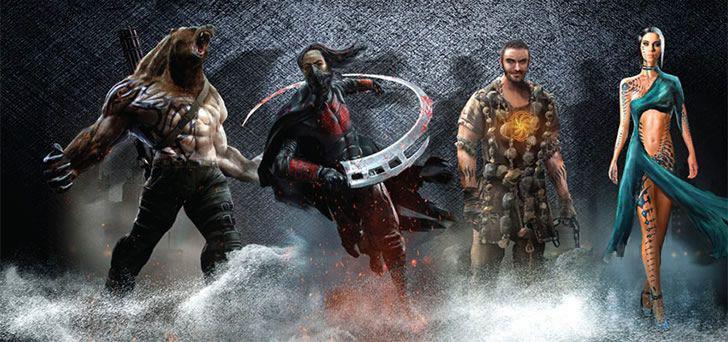 Zaschitniki - Guardians: Soviet Union Superheroes CMZN-J4WoAAjH5Q
