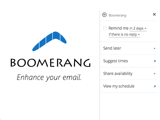 Boomerang - the most popular Gmail add-in - is now available on Outlook! http://t.co/PEvNKfk5LZ http://t.co/SqCy1kGZRq