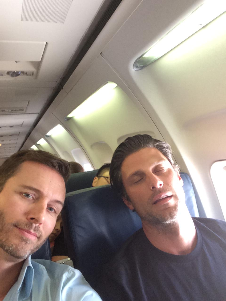 """Eric Martsolf on Twitter: """"Resting up for Dollywood. Well ..."""