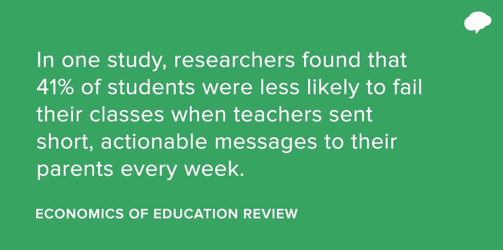 That's a statistic we can get behind. #teachsmall http://t.co/k5Iw1cwvWB http://t.co/j2e3Jn3Fmh