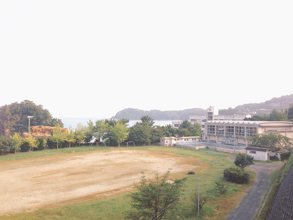 小学校 赤崎