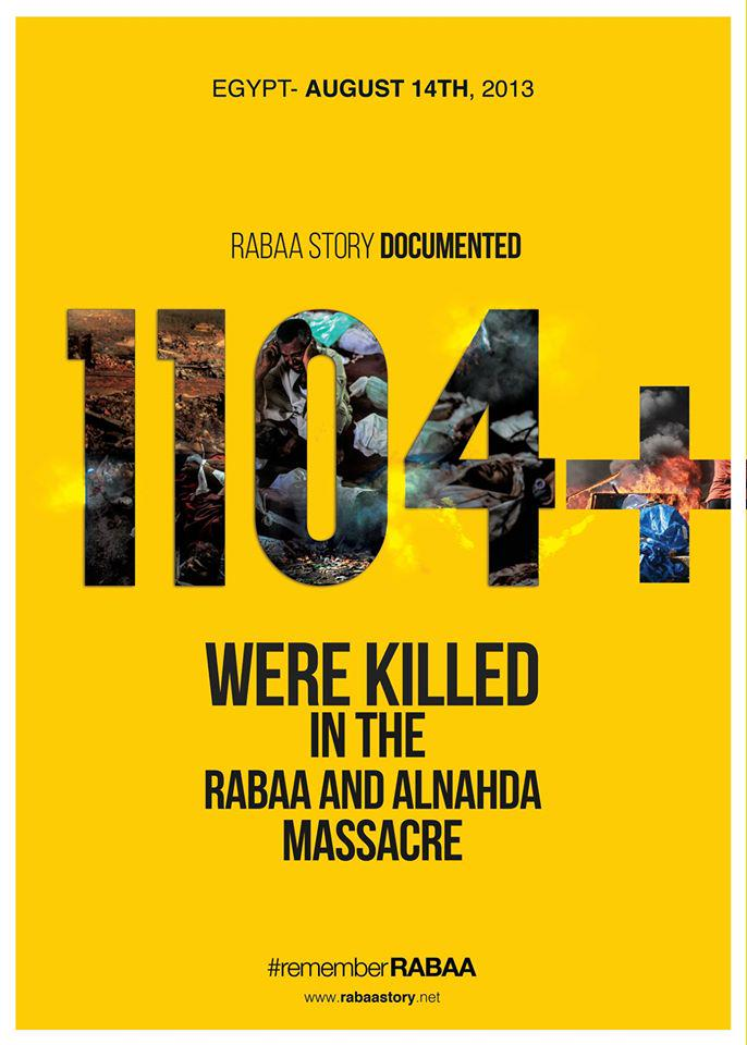 #RememberRabaa  all names and photos are recorded  @rabaastorynet http://t.co/0rRTq8YjN9