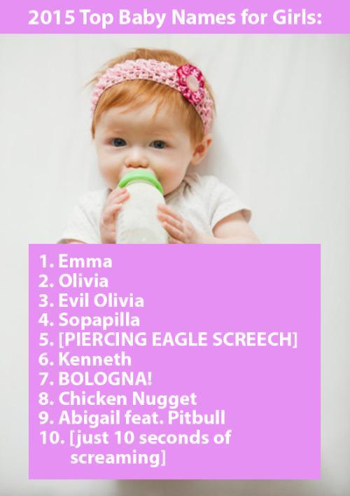 Evil Girl Names