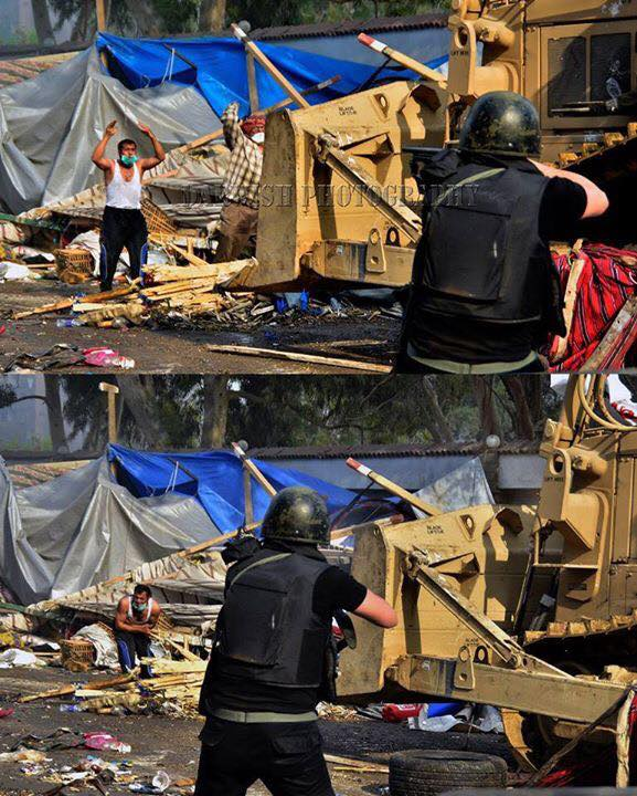 The story in one picture #RememberRabaa http://t.co/2jaeaFsFdY