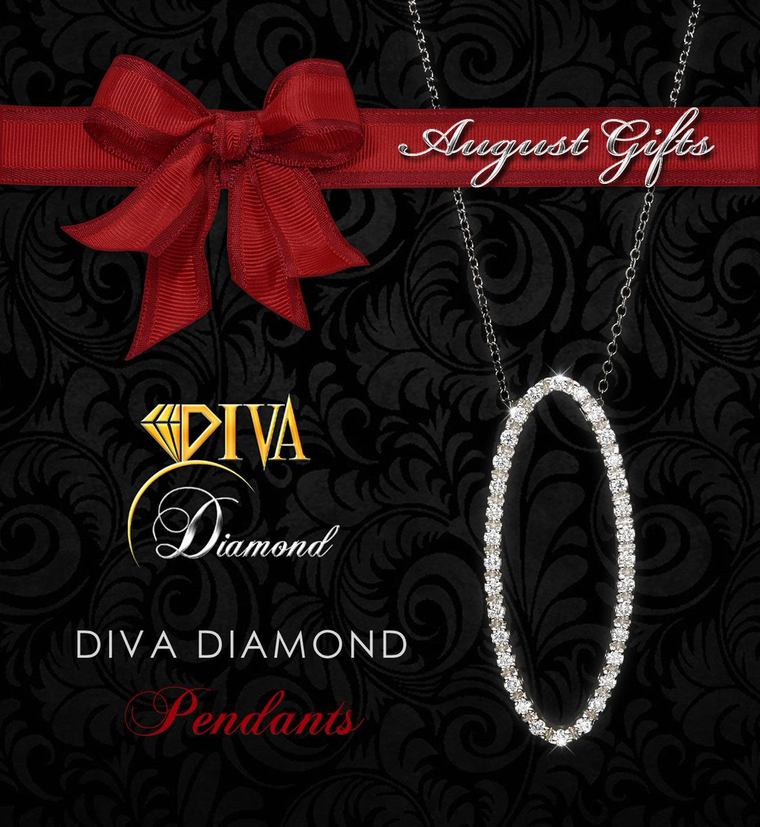 diamonds vine diamond diva xcart with pendant ct silver sterling in product