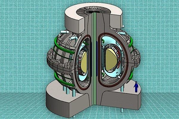 Compact reactor could make fusion dream a reality http://t.co/WxB7IXHOGj http://t.co/swEI2FwmwD