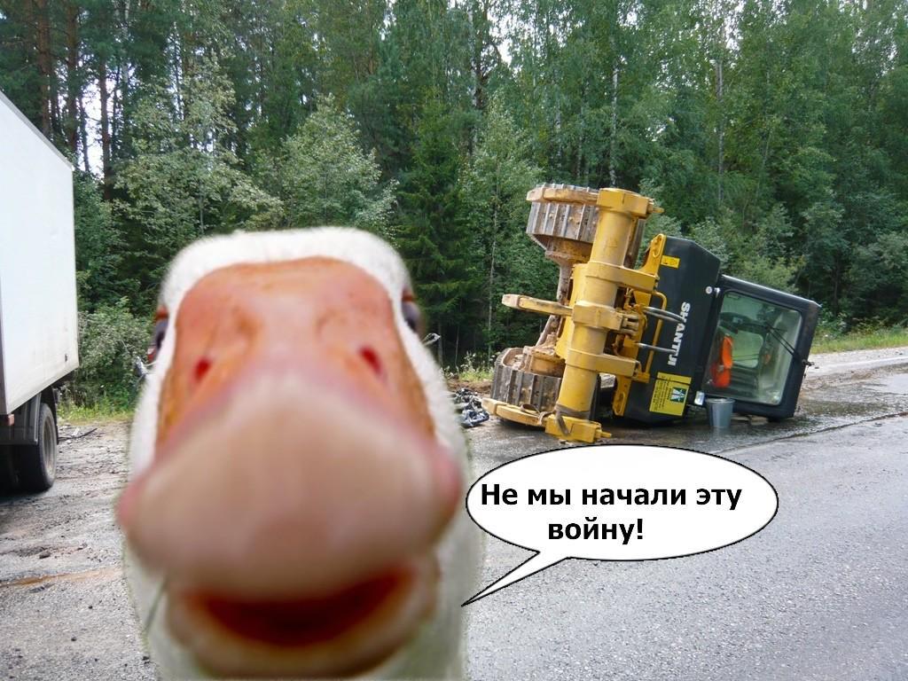 Россельхознадзор рапортует об уничтожении около 600 т санкционных продуктов - Цензор.НЕТ 1754