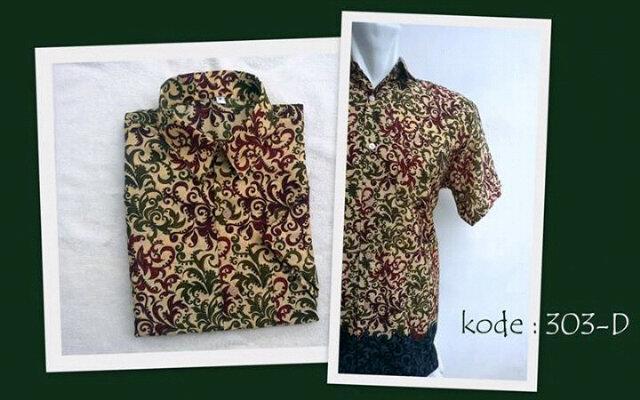 Tjahaja Batik on Twitter Kemeja batik sutera kualitas TOP