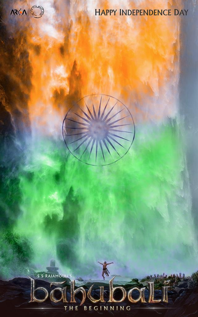 Thumbnail for Celebrities celebrate India Independence Day 2015